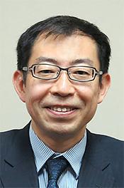 日病薬・川上副会長