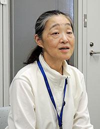 「65歳でフレイルに気付けば回復できるのでは」と語る桂木氏