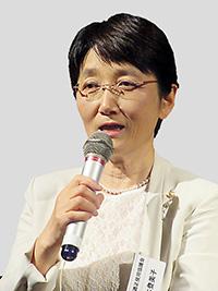 俵木理事長